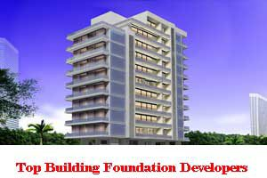 Top Building Foundation Developers In Ahmednagar