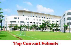 Area Wise Best Convent Schools In Nagpur