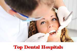 Top Dental Hospitals In Rajkot