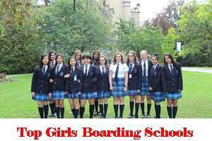 Top Girls Boarding Schools In East Tirupur