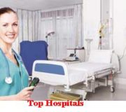 Area Wise Best Hospitals In Ahmedabad