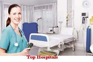 Area Wise Best Hospitals In Agra
