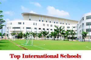 Top International Schools In Surat