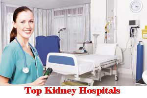 Top Kidney Hospitals In Model Town Delhi