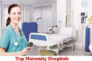 Top Maternity Hospitals In Dhantoli Nagpur
