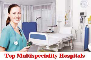 Area Wise Best Multispeciality Hospitals In Chandigarh