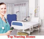 Area Wise Best Nursing Homes In Ahmedabad