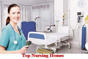 Top Nursing Homes In Udhna Magdala Road Surat