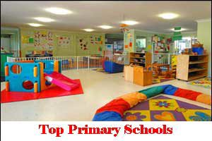 Top Primary Schools In Ranchi