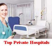 Area Wise Best Maternity Hospitals In Chennai