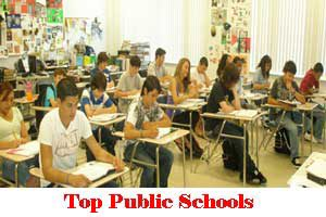 Top Public Schools In Junagadh