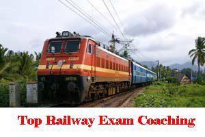 Top Railway Exam Coaching Ranking In Salem