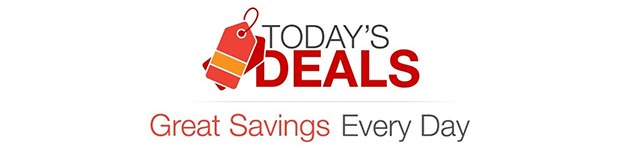 Deal of the Day @ Amazon, loot Lo @ Free