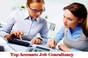 Top Accounts Job Consultancy In Perumbakkam Chennai