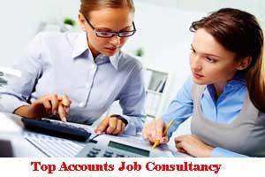 Top Accounts Job Consultancy In Hyderabad - Know Best One In 2019