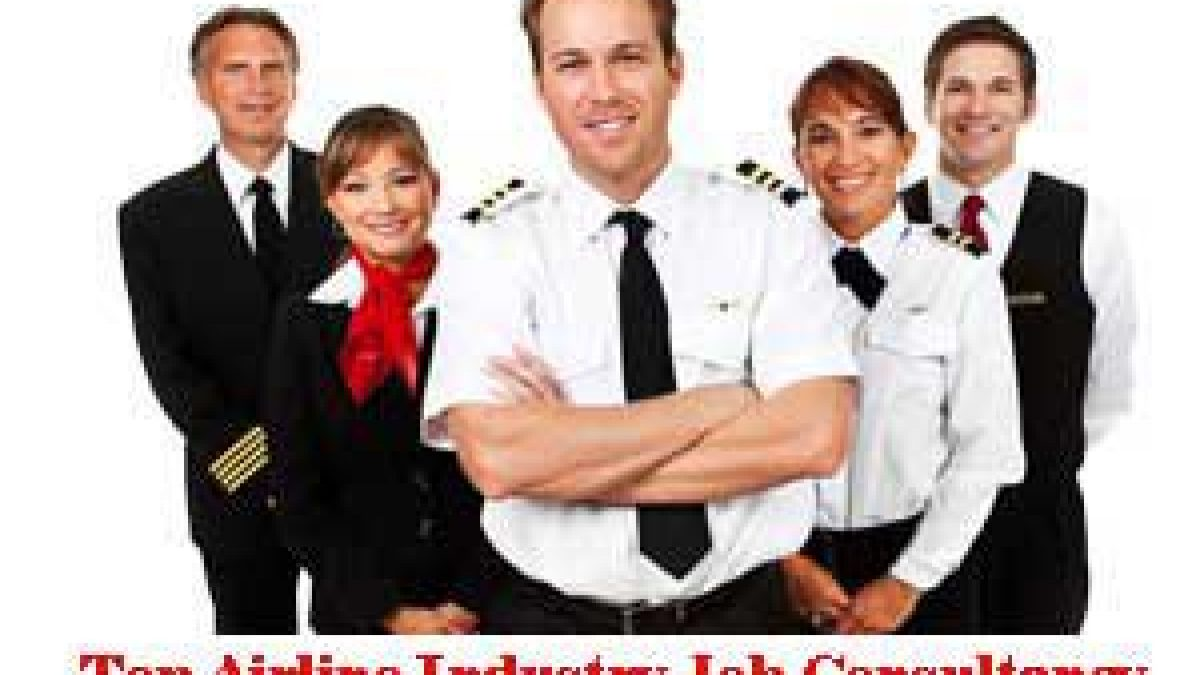 topranker4u.com - Vikram Kumar - Top Airline Industry Job Consultancy In G T Road Kanpur In 2019-2020