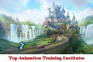 Top Animation Training Institutes In Ahmednagar