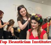City Wise Best Beautician Institutes In India
