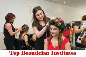 Top Beautician Institutes In Madurai
