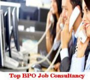City Wise Best BPO Job Consultancy In India
