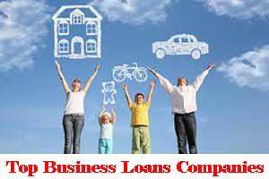 Top Business Loans Companies In Ahmednagar