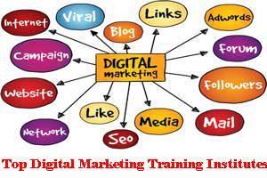 Top Digital Marketing Training Institutes In Chandigarh