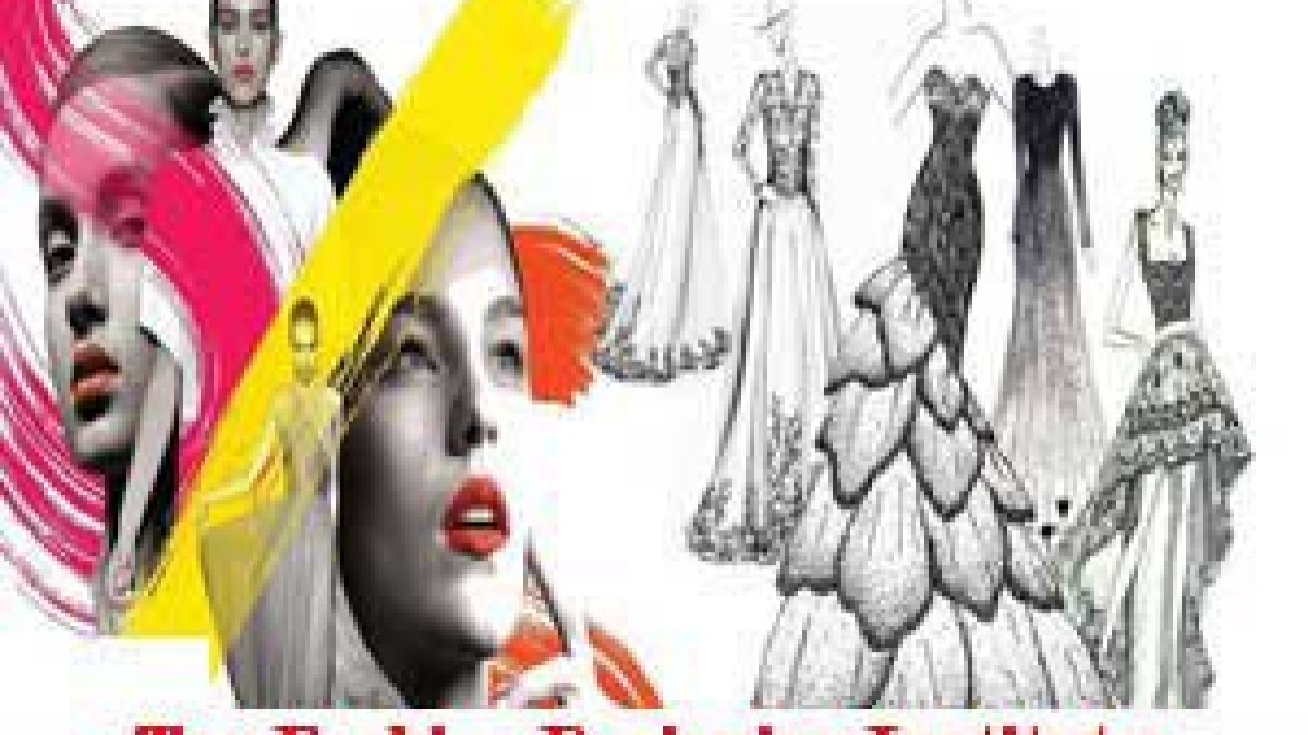 Top Fashion Designing Institutes In Bazaar Tirupur In 2019 2020 Know Best One In 2020