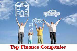 Top Finance Companies In Ahmednagar