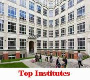 City Wise Best Institutes In India