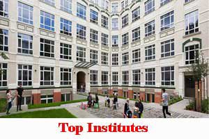 Top Institutes In India