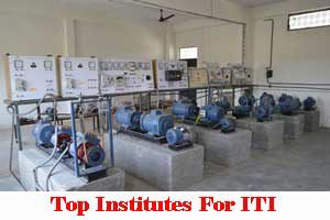 Top ITI Institutes In Ahmednagar