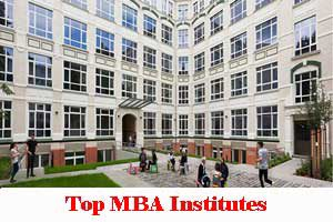 Top MBA Institutes In Ahmednagar