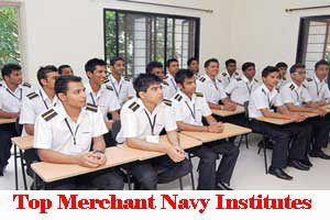 City Wise Best Merchant Navy Institutes In India