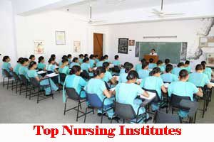 City Wise Best Nursing Institutes In India