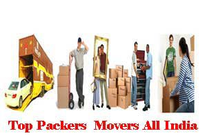 Top Packers Movers All India In Ahmednagar