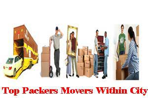 Top Packers Movers Within City In Madurai