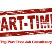 Area Wise Best Part Time Job Consultancy In Ahmedabad