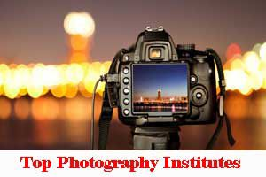 Top Photography Institutes In Chandigarh