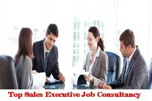 Top Sales Executive Job Consultancy In Mumbai