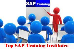 Top SAP Training Institutes In Ahmednagar