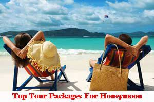 Top Honeymoon Tour Packages In Ahmednagar