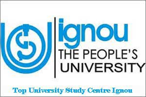 Top Ignou Study Centre In Chandigarh
