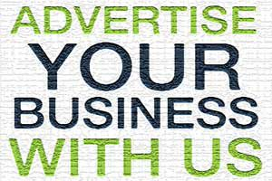 Advertise your business with us