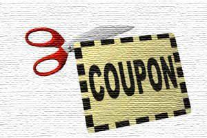 Discount Coupon Code