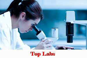 Book Best Pathology Test Lab