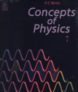 Concept Of Physics By HC Verma Vol 1