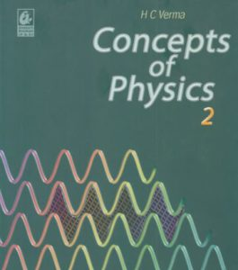 Concept Of Physics By HC Verma Vol2