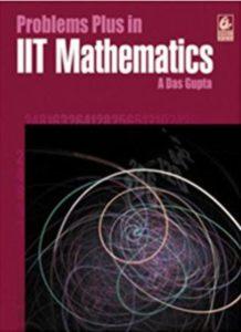 Das Gupta For IIT Mathematics