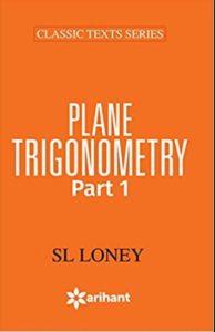 SL Loney For Trigonometry