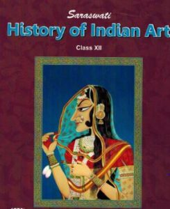 Saraswati History book for class 12th